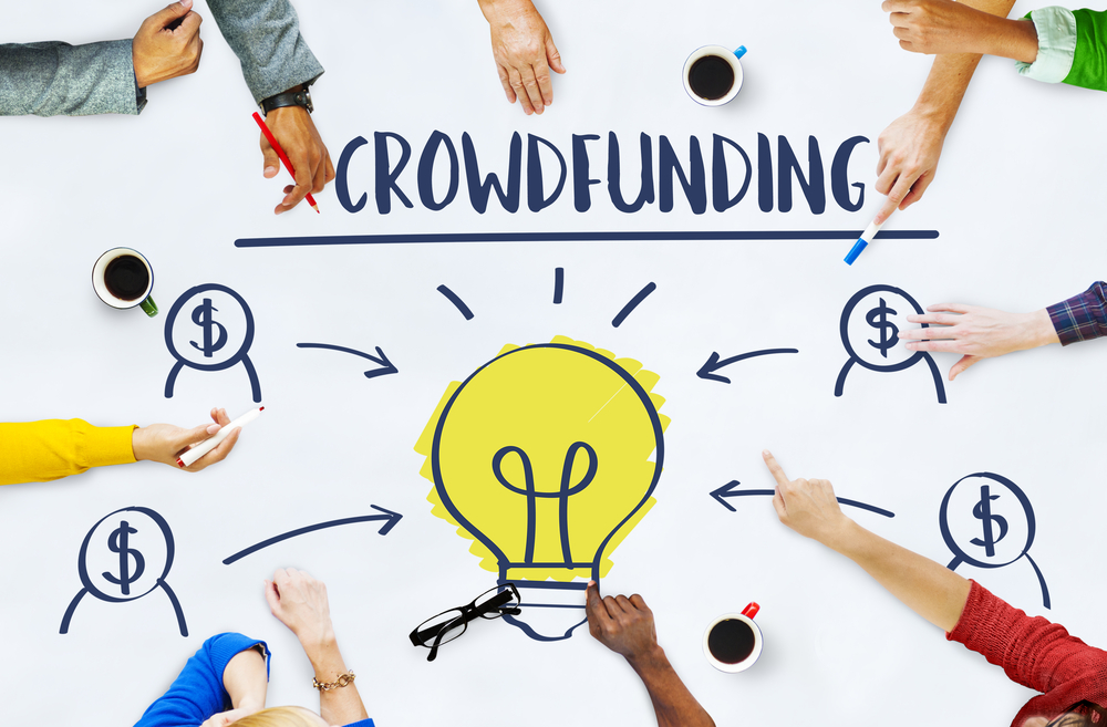 Jürg Widmer Probst - Crowdfunding